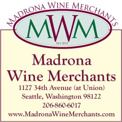 Fresh Off The Boat French Rosé Tasting @ Madrona Wine Merchants