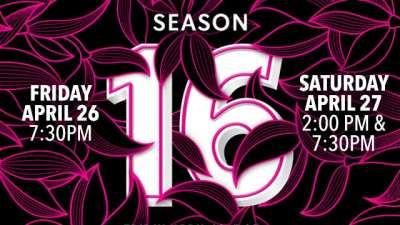 Seattle Ladies Choir Season 16: Friday Night Concert @ Broadway Performance Hall