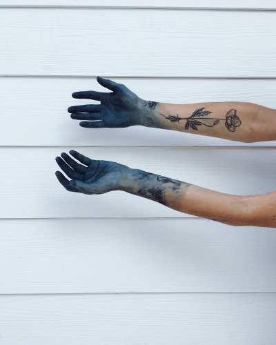 BYO Indigo Dyeing Workshop w/ Maggie Pate @ Glasswing Greenhouse