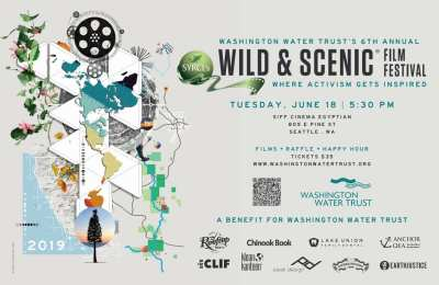 Wild & Scenic Film Festival @ SIFF Cinema Egyptian