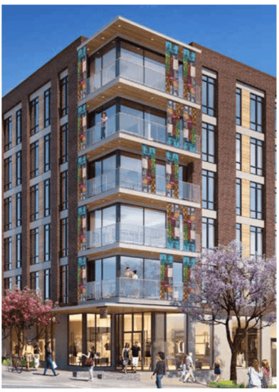 Design review: 104 12th Ave