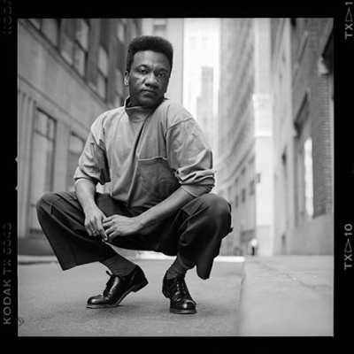 Donald Byrd: The America That Is To Be @ Frye Art Museum