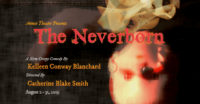 The Neverborn @ Annex Theatre