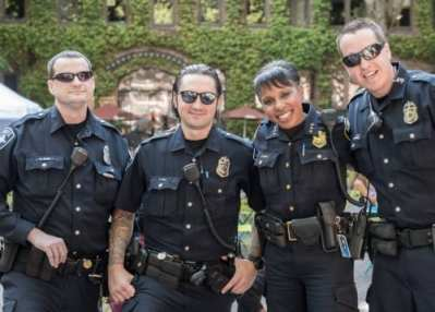 2019 East Precinct Picnic @ 12th between Pike and Pine