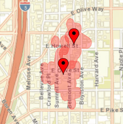 Second big power outage in week hits Capitol Hill — UPDATE ...