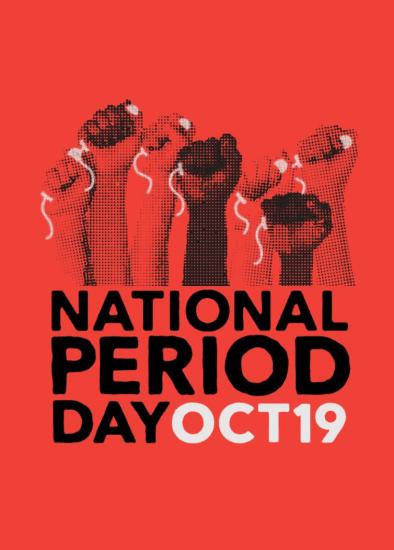 Washington National Period Day Rally @ Cal Anderson
