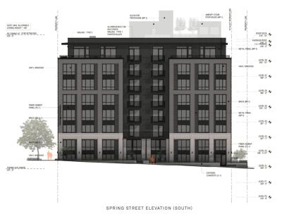 Design review: 1100 Boylston Ave