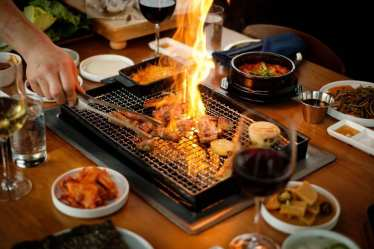 (Images: Meet Korean BBQ)