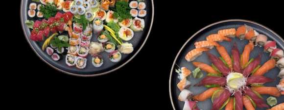 (Image: Aoki Sushi and Grill)