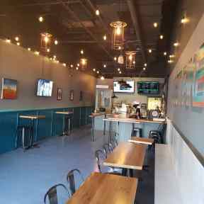 (Image: Post Pike Bar and Cafe)