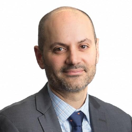 Alex Taghavian