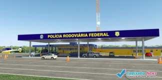Posto modelo da PRF será levantado entre Domingos Martins e Venda Nova