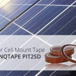 Solar-cell-mount-tape