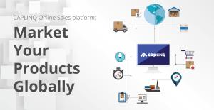 Online sales platform for chemicals europe