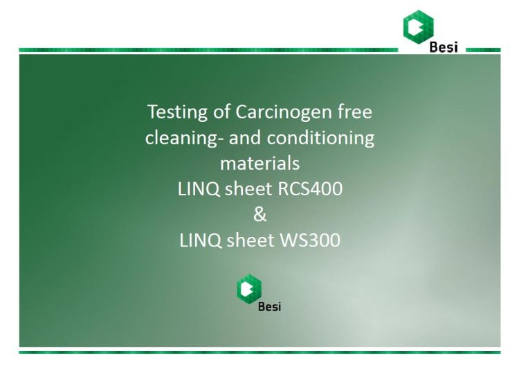 Carcinogen-free Rubber Cleaning and Conditioning Wax