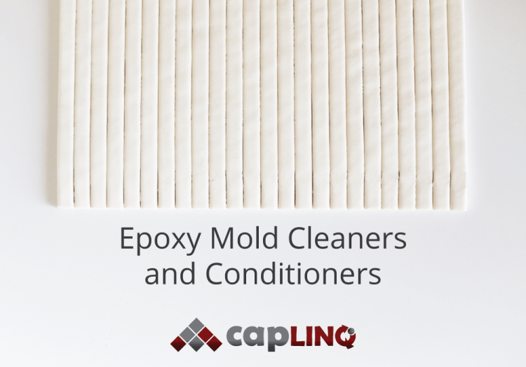 Mold cleaners and conditioners