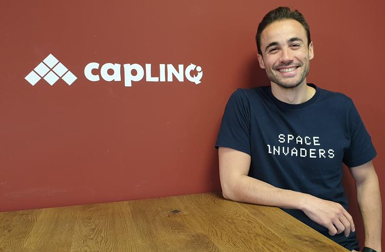 george-kountardas-product-manager-caplinq