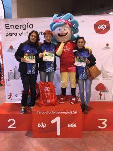 EDP Media Maraton de Sevilla 2017