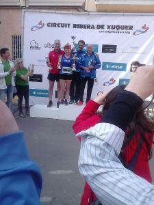 VI Quarta i Mitja marató D'Alcàntera de Xúquer