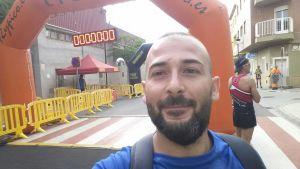 Trail Serra d'Orpesa 2017