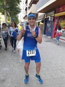 XXII Medio Maratón Ciudad de Albacete