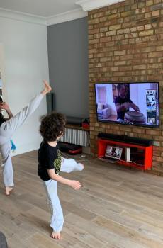 ccl kids online training
