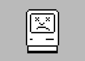 The Reto Sad Mac