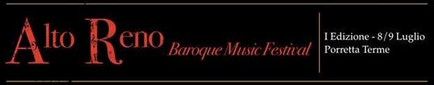 Alto Reno Baroque Music Festival