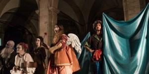 Concorso di canto CCC 2018 – Il trionfo di Camilla