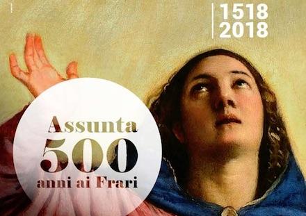 Assunta Frari 2018