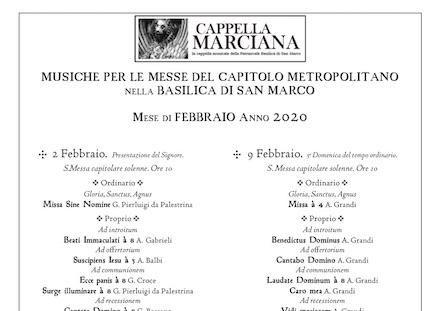 tabella febbraio 2020
