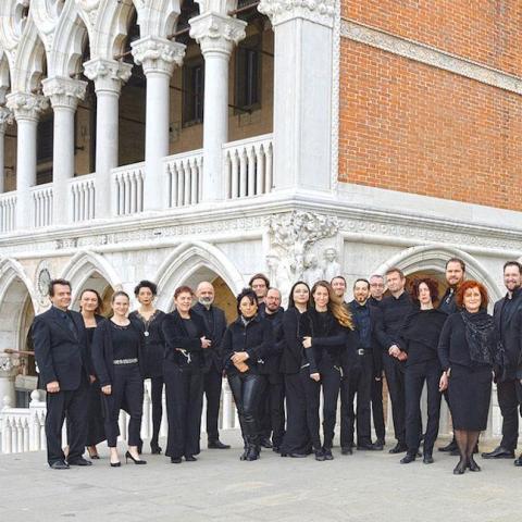 Cappella Marciana 2021