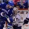 Predators vs. Canucks Game 1 NHL Playoff Picks   Preview