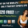 Online Fantasy Sports Service Reviews: Fanduel.com