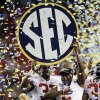 2015 Southeastern Conference: NCAA Football Gambling Predictions | Futures