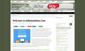 InflationData.com asp.net