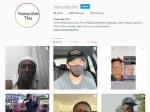 Insta :  Des bénévoles ajoutent des légendes aux vidéos Instagram de Black Lives Matter pour aider la communauté des malentendants