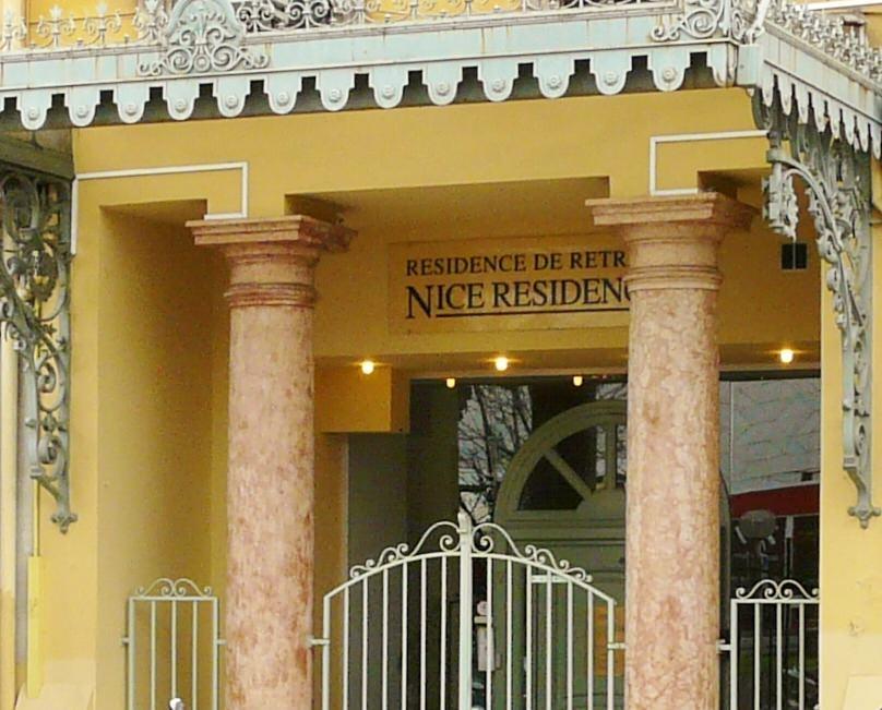 Maison De Retraite Nice Residencia Nice 06
