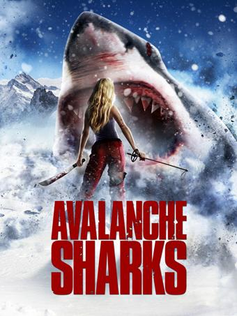 avalanche-sharks