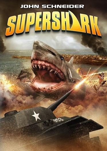 supershark
