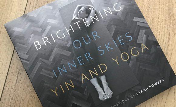 Yin Yoga with Norman Blair
