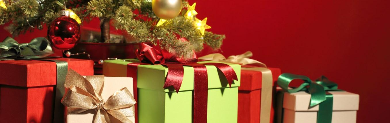 holiday gift wrap - Christmas Wrap