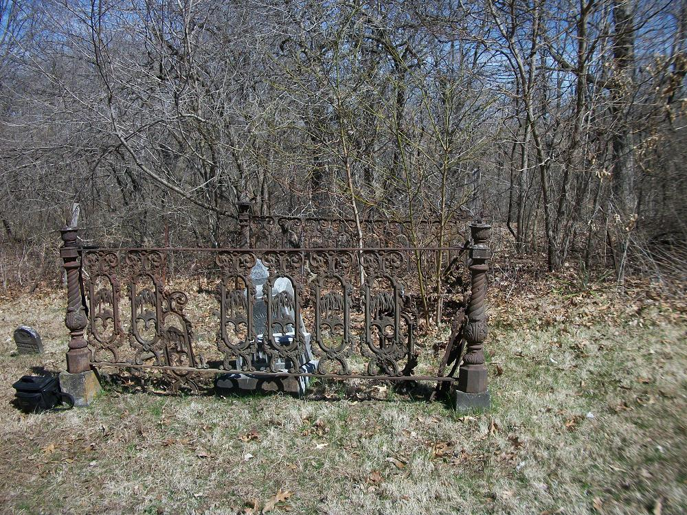 Some of the most haunted places in Illinois.
