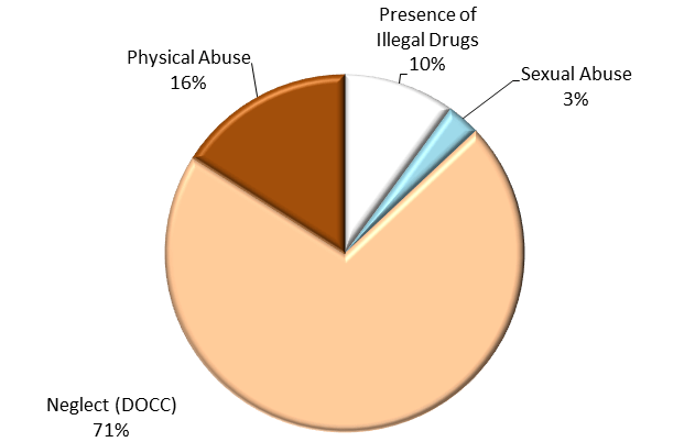 2016 categories