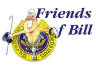 Afbeeldingsresultaat voor friends of bill