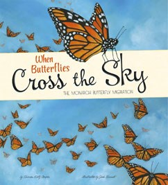 Image result for WHEN BUTTERFLIES CROSS THE SKY