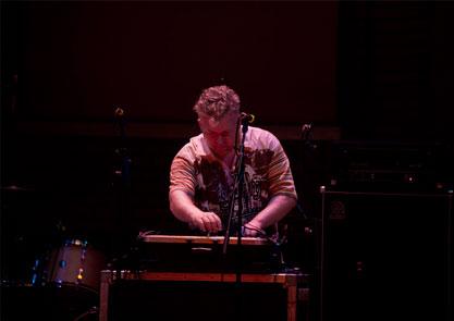 Nicholas Bullen - CBSO Centre Birmingham