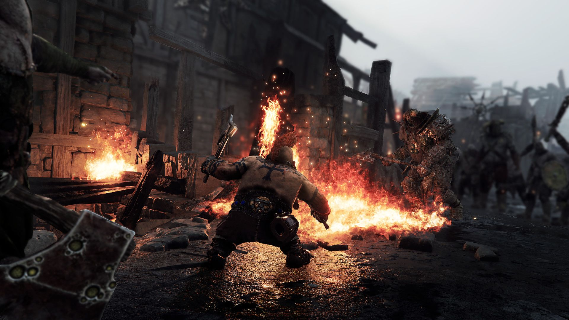 Warhammer Vermintide 2 Running A Closed Beta On Steam