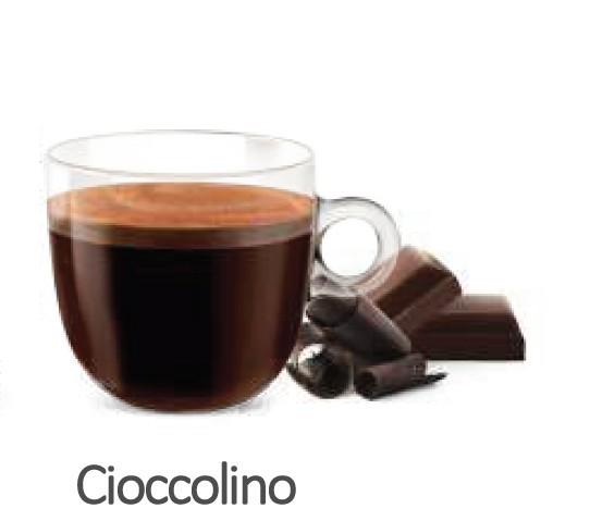 Capsule Nespresso Chocolat Idees