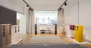 Inklang Lautsprecher Manufaktur Hamburg